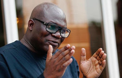 Ayo Adebanjo: The man and his politics  by Reuben Abati
