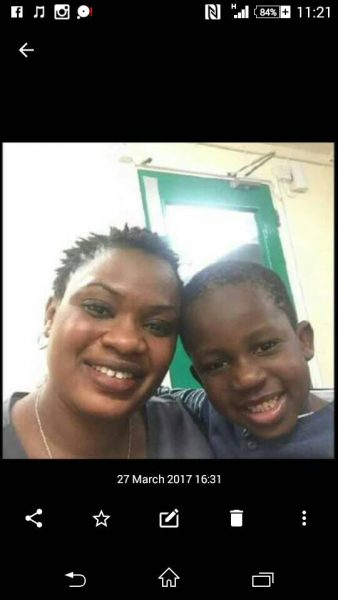 A Nigerian Father's Struggle To Stop His Son's Forceful Adoption in the U.K