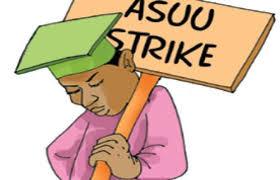 ASUU begin indefinite strike