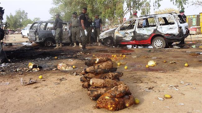 Dozens feared dead, over 60 houses razed as Boko Haram attack village in Adamawa