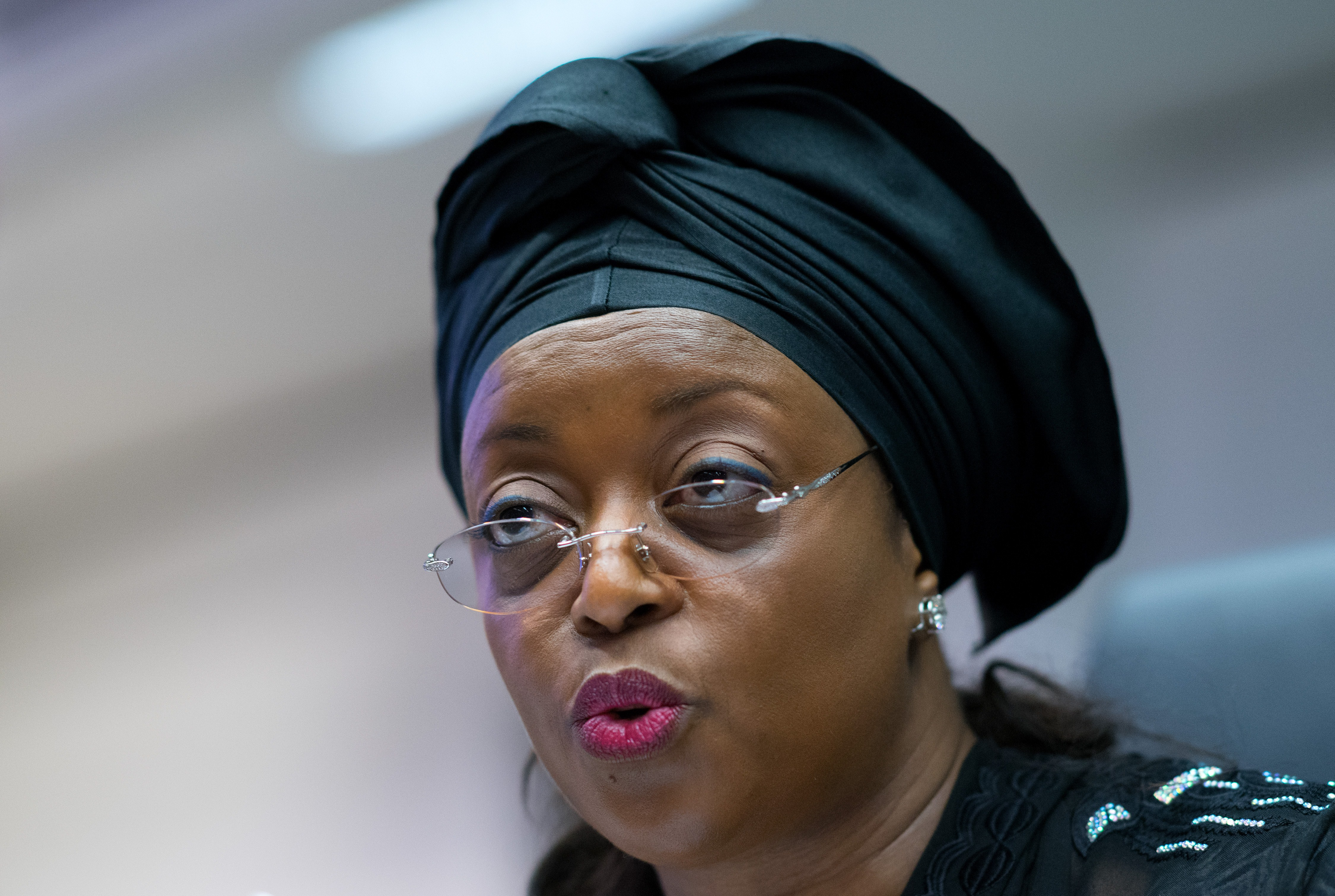 Diezani Misery Continues: Forfeits Mansion, $2.7m to FG