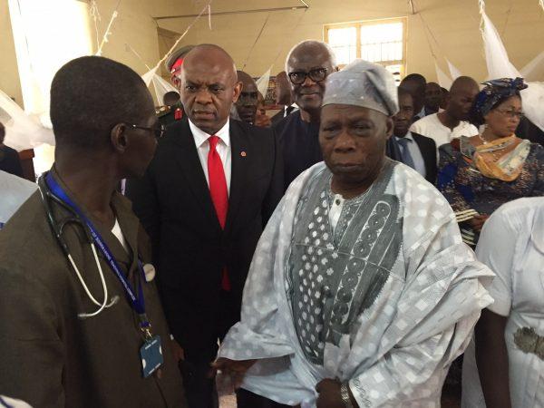 Sierra Leone Mudslides: Elumelu donates $500,000 to help victims