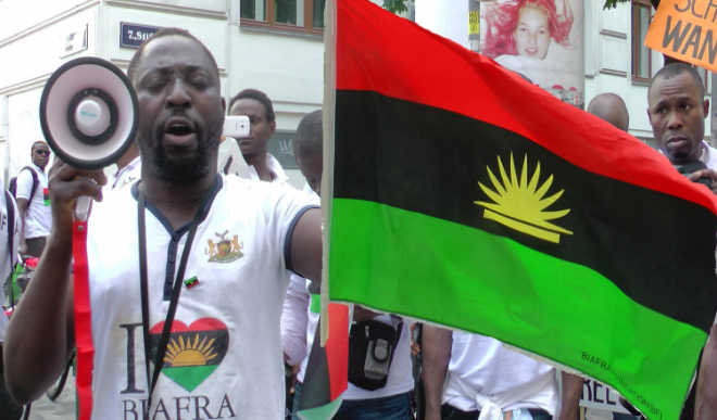 New IPOB Leadership Vows To Expose Kanu's Financiers And Sponsors Of Violence