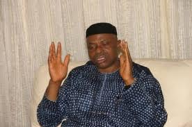 Mimiko: I have no hands in any anti-Buhari Protest
