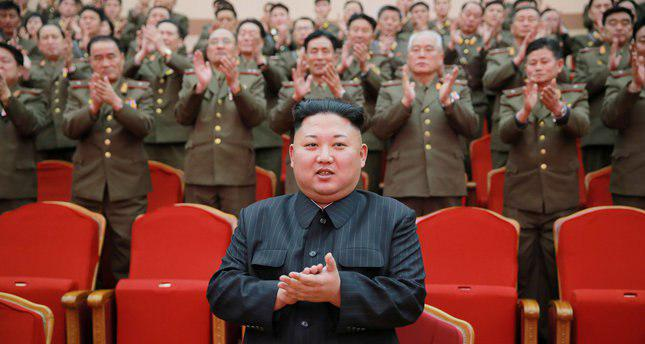 N. Korea Vows 'Thousands-Fold' Revenge Against U.S