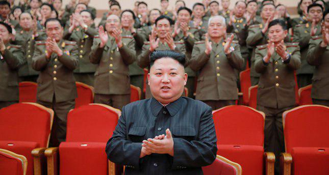 N. Korea Vows 'Thousands-Fold' Revenge Against U.S