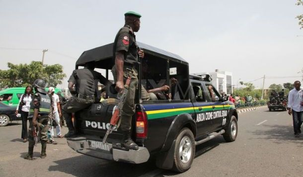 Gunmen kidnap 19 bus passengers in Rivers state