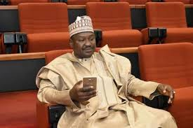 Bribe Allegation: Senator Misau Left Force Dubiously – Police