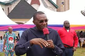 Andy Uba can never win any election be it free, fair or transparent, says APC aspirant