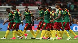Super Eagles end Cameroon's World Cup hopes