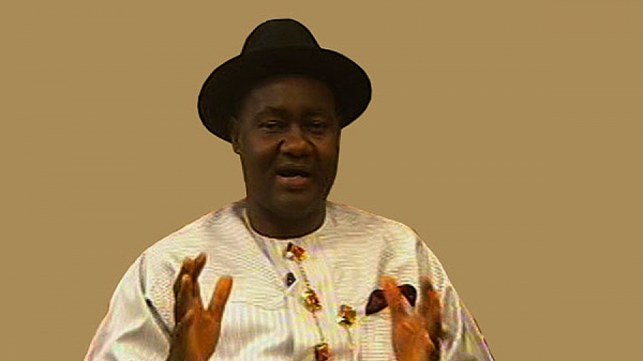 Key APC leaders throw support behind Senator Abe's governorship ambition amid Ameachi feud