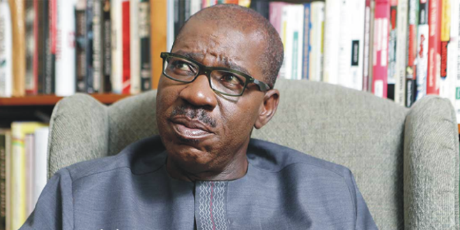 Governor Obaseki's arrest of BUA staff highlights impunity, disregard for court order