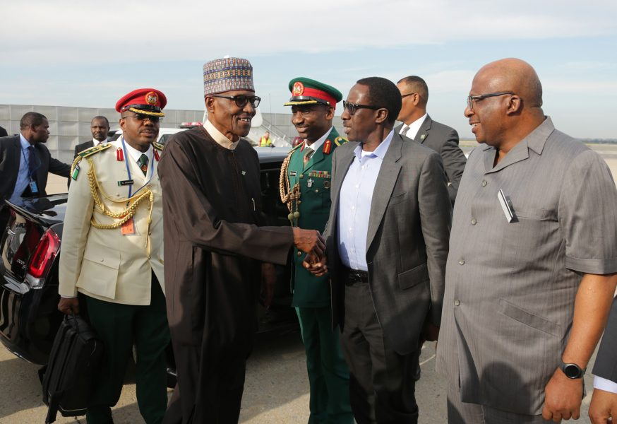 Farmers/herders clashes: Buhari to host ECOWAS conference