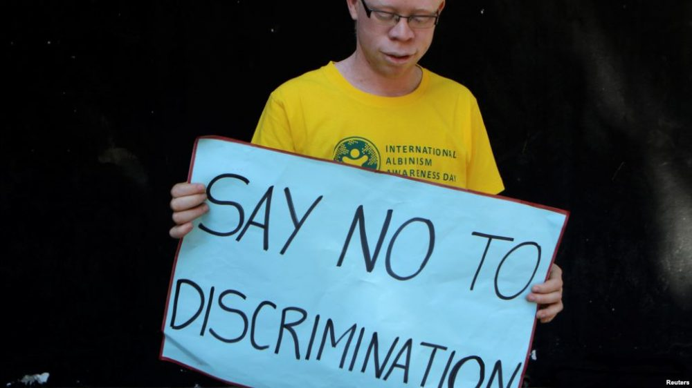 Attacks Against Albinos for Body Parts, Profit Must Stop, Says UN