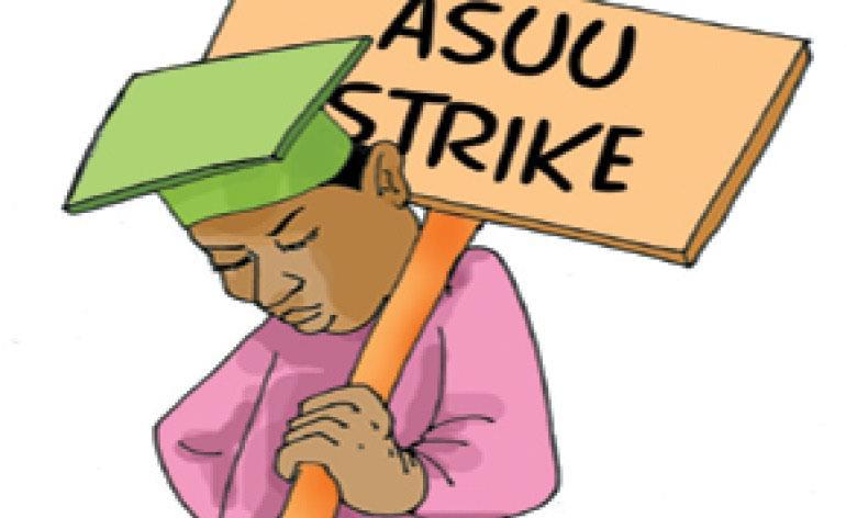 ASUU suspends strike after 5 weeks