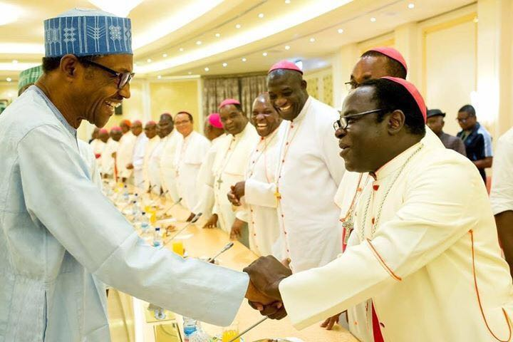 Catholic Bishops Conclude: Buhari has failed to live up to expectations