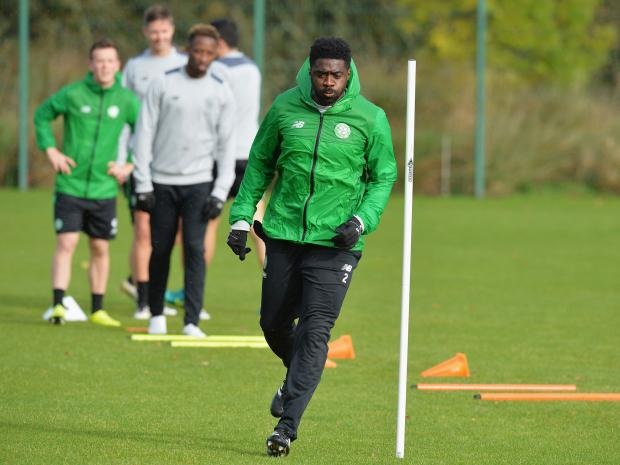 Kolo Toure joins Celtic backroom staff