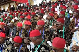 Ohaneze kick against NNPC's uneven appointment