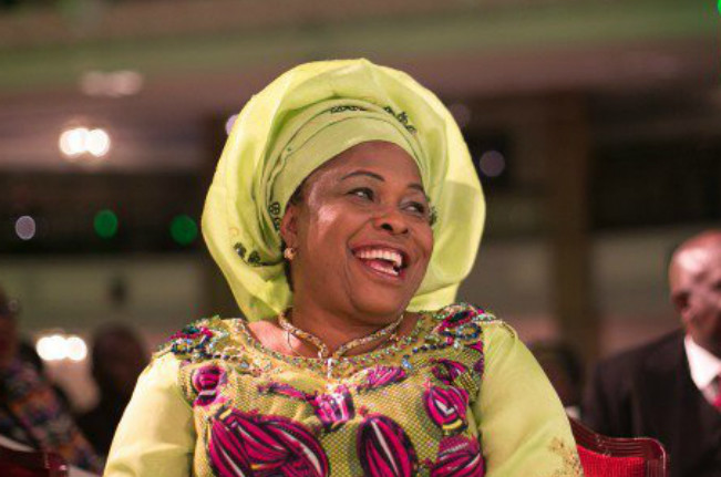 Reps order banks to unfreeze Patience Jonathan's bank accounts