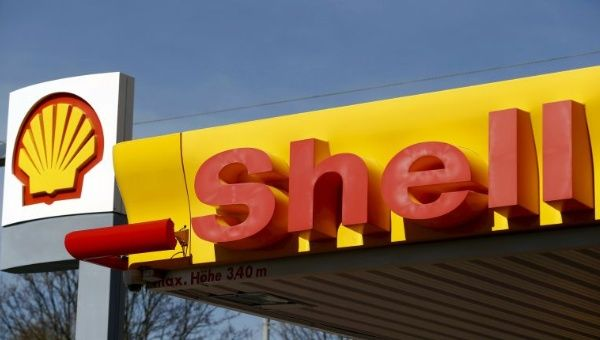 Shell, Shoreline signs $300m gas deal