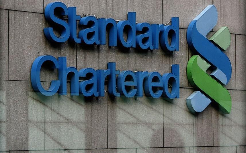 Risky Diamond Debt: Standard Chartered Lose $400 Million… owe about $1.7 billion