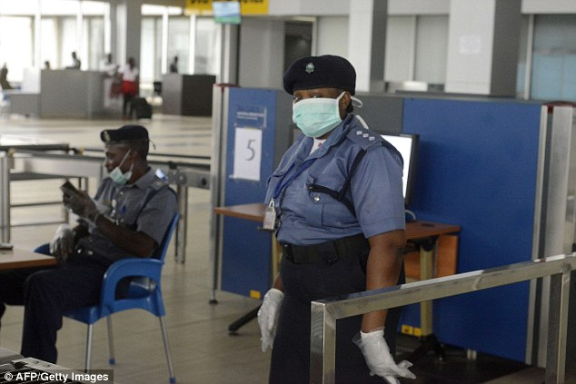 Nigeria to start issuing visas on arrival for Africans-AU