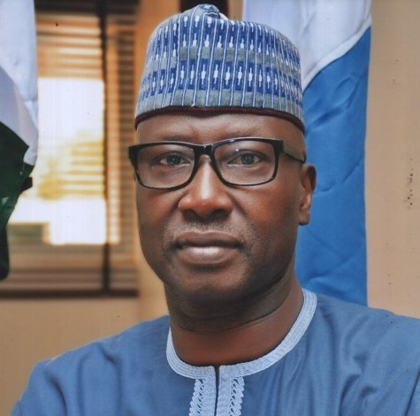 UPDATED: Buhari appoints Boss Mustapha SGF