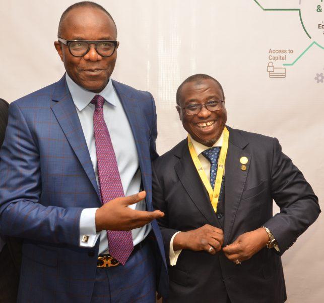 Kachikwu, Baru and the NNPC debacle  by  Reuben Abati