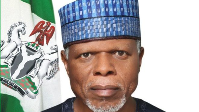 Buhari's efforts derailed by PDP members inside APC- Customs Comptroller General