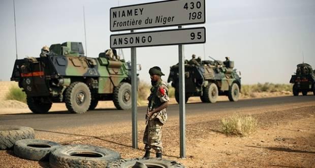 Gunmen Kill 13 Nigerien Gendarmes Near Mali Border