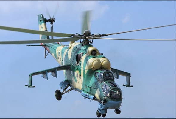Our Airstrike Has Killed Shekau's Wife – NAF