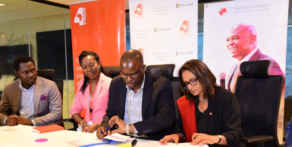 Tony Elumelu foundation set to host largest gathering of African entrepreneurs