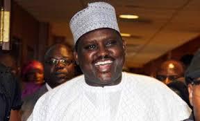 Buhari directs Maina's disengagement from civil service