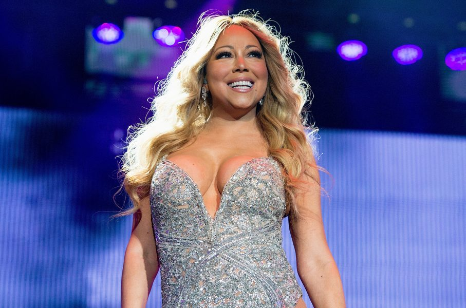 Mariah Carey Burgled: Thieves raid star's home $50K In Possessions Gone