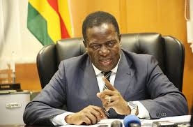 Zimbabwe vice president accused of poisoning 'lies'