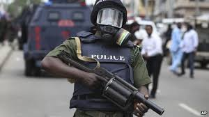 Gunmen Kidnap Four Britons in Delta State