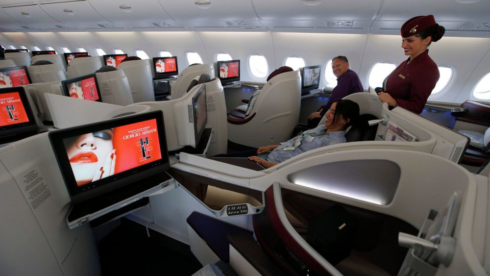 Passengers flying to the U.S, get ready for new, stricter, rules