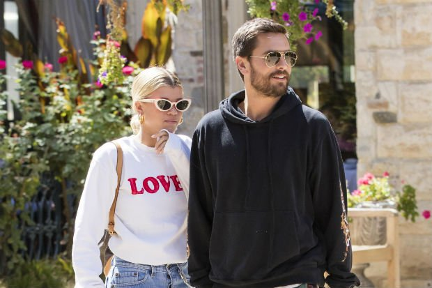Lionel Richie Concerned With His Daughter's Relationship With Scott Disick