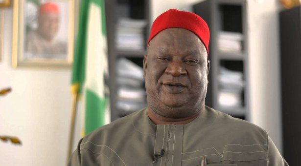 Anyim forced to make self-incriminating statements under duress
