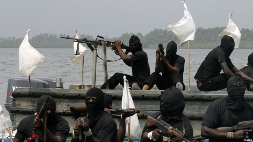 Niger Delta Avengers threatens merciless attack on all oil facility in Nigeria