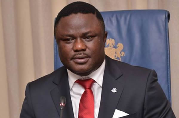 A growing chorus of political parties are calling on Gov Ayade's resignation over N1.3 trillion 2018 budget
