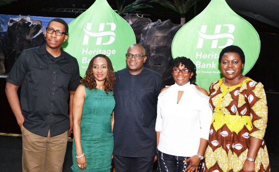 Socio-Economic Development: Heritage Bank partners IFCOD on use of art performance