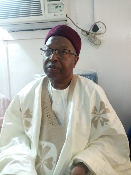 December Convention: PDP Has No Luxury For Imposition – Candidate For National Secretary – Abubakar