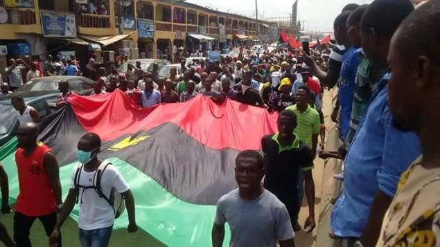 As expected, voter turnout low at many polling station in Anambra- IPOB