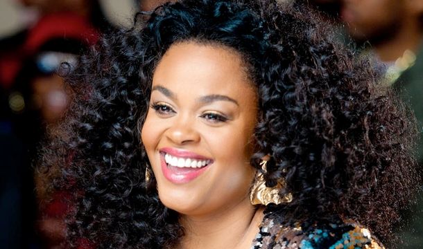 Jill Scott Has Filed For Divorce, Her Estranged Husband Responds