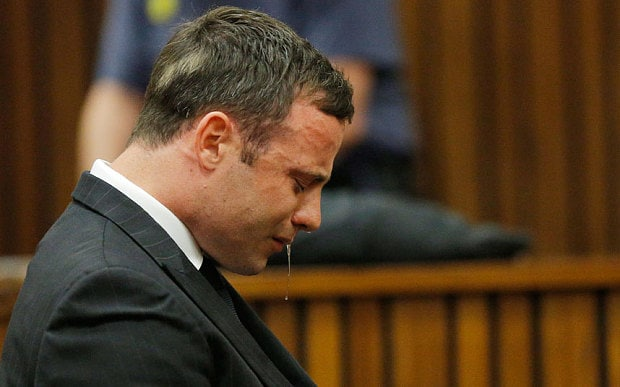 Court increases Pistorius prison term by 13 years