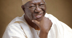 Anenih recounts miracle of open heart surgery in London