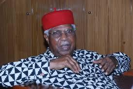 Buhari approves Ekwueme's immediate treatment abroad
