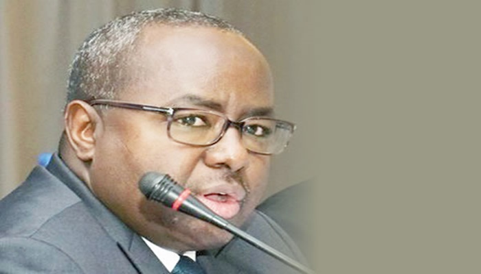 Probe panel recommends sack of suspended SEC DG, Mounir Gwarzo