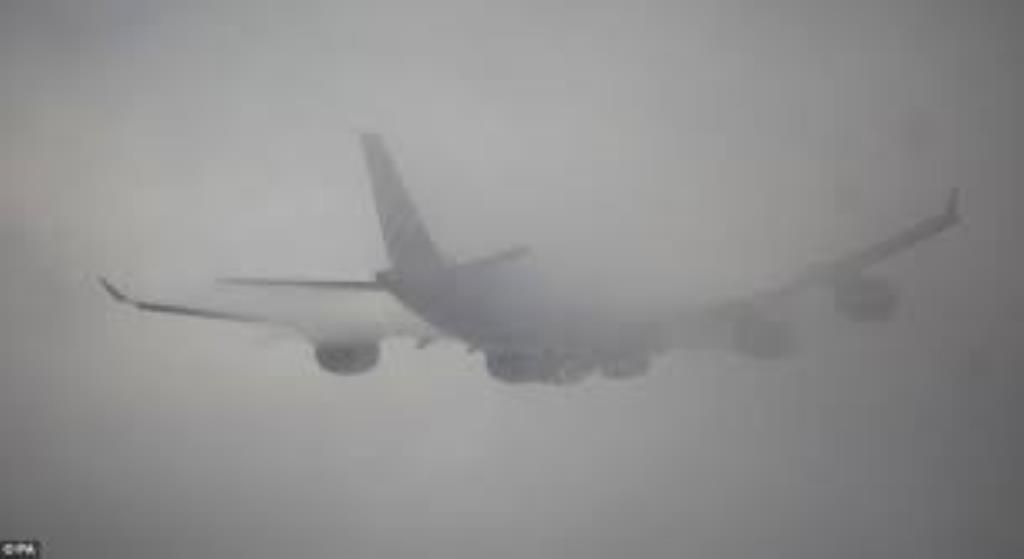 Nigeria Airlines Asked To Stick To Advisory On Operating In Low Visibility
